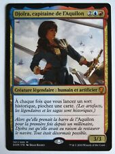 Chinois DARIGAAZ REINCARNATED Dominaria DOM Magic Magic the gathering Comme neuf CARD