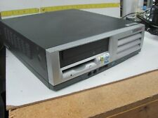 COMPAQ EVO D500 SFF DESKTOP PC INTEL PENTIUM 4 1.7GHz 1GB 160GB