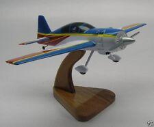 Yak-54 Yakovlev Russia Yak54 Aerobatic Airplane Wood Model Small New