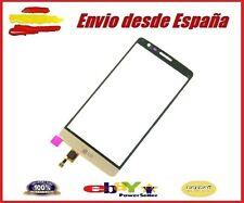 Pantalla Tactil para LG G3S BEAT D722 dorada Oro Táctil Touch Gold G3 S Marron