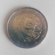 2 Euro Commemorativi Francia 2016
