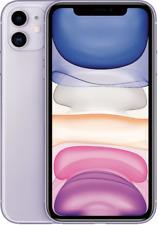 New listing Apple iPhone 11 - 64Gb Spectrum Mobile Purple