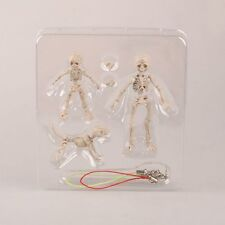 Pose Skeleton Cute Figma Skull Phone Accessories Figure Toys Fans Hot Sale New