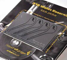Wallet Essentials - Skeleton Keys