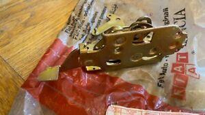 New Fiat Duna Elba Mille Fiorino - O/S Front Door Lock without Electrics 7608826