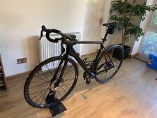 Carbon Racing Bike Disc Frameset Size 56