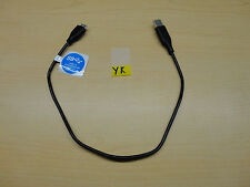 USB CABLE LEAD FOR WD MY PASSPORT 2TB WDBY8L0020BBK-01 4064-705107-000 BLACK YYK