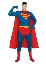 Rubie's Official Superman 2nd Skin Costume Adult XLarge
