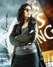 INDIRA VARMA as Suzie Costello - Torchwood GENUINE AUTOGRAPH UACC (R10651A)