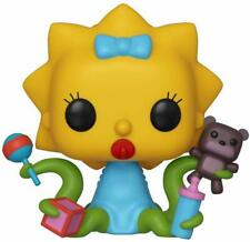 FUNKO POP! ANIMATION: SIMPSONS TREE HOUSE OF HORROR - ALIEN MAGGIE 823 39727