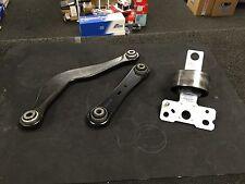 FORD GALAXY S-MAX MONDEO MK4 REAR UPPER LOWER SUSPENSION TRAILING ARM BUSH LH