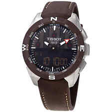 Tissot T-Touch Expert Solar II Swiss Edition Men's Analog-Digital Watch