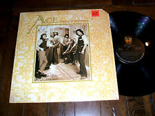 Ace - Time For Another 1975 LP Anchor Records ANCL-2013 Paul Carrack NM/EX+