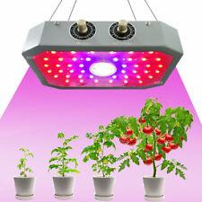 COB LED Grow Light Full Spectrum Hydroponic Veg Plant Growth Lamp Garden Indoor