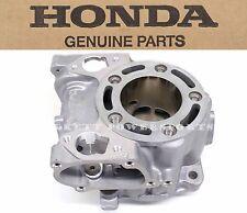 Genuine Honda Stock Bore Cylinder 98-99 CR125 R OEM 54mm Jug Top End #Z49
