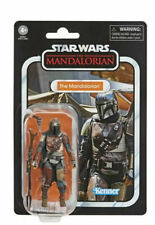 "Star Wars 3.75"" Vintage Collection The Mandalorian - New in stock"