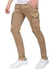 Hosengröße W29 Cargo Herren-Jeans