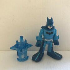 Imaginext DC Superhero Scuba Batman Figure