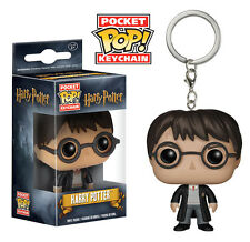 """Harry Potter - Harry Potter 2"""" Bolsillo POP Llavero figura de vinilo Funko"""