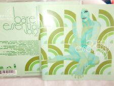 BARE ESSENTIALS VOL 2 - US 13 TRK V/A CD - MIGUEL MIGS - HOUSE -DISCO - LIKE NEW