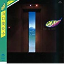 MIOKO YAMAGUCHI-NIRVANA-JAPAN MINI LP CD F56