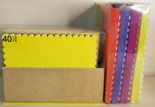 BRIGHT NOTE CARDS AND ENVELOPES, 40 ct. - 50% OFF RETAIL