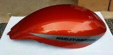 Harley Davidson VRSCDX V-Rod Nightrod Airbox Cover Sedona Orange Dealer Take OFF