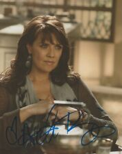 Amanda Tapping Sexy Autographed Signed 8x10 Photo COA #C71