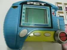 "rare ROCKMAN EXE PLUG IN PET ""blue"" LOOSE JAPAN VERSION free shipping"