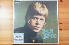 Rare David Bowie Album LP 532760-1 Deram Sealed MINT 14 Tracks 1st 2010 Edition