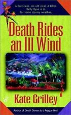 Death Rides an Ill Wind by Borden, Kate