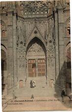CPA Clermont-Ferrand- Cathédrale (Coté Nord)   (221285)