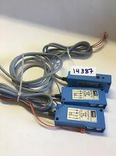Sick wt18-p112 Licht Sensor Gebraucht
