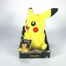 Pokémon Trainer's Choice Small Plush Pikachu TOMY