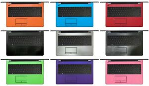 2 sets Palm Rest Decal Sticker Cover Skin Protector for HP 15-BS** series