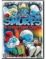 The Smurfs - A Christmas Carol DVD Nuovo DVD (CDR65772N)