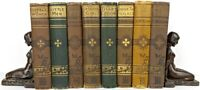 1918 edition men LITTLE WOMEN SET Jo's Boys LOUISA MAY ALCOTT movie us CIVIL WAR