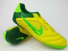 Nike Mens Rare Nike5 Elastico Pro 415121-733 Yellow Green Indoor Soccer Shoes