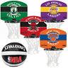 Spalding NBA Team Mini Basketball Hoop & Ball Office or Bedroom Toy