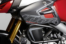 "Suzuki Genuine V-Strom 1000A 2014-2016 Decal Set ""1000 V-Strom"" 990D0-31J07-PAD"