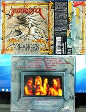 Narita - Changes (CD, 1994, Pony Canyon, Japan w/OBI) PCCY-00556 VERY RARE