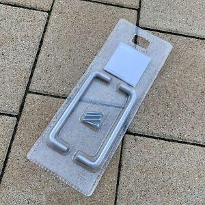 IKEA Attest 2x Griff Handle 128mm 900.385.41 Neu OVP