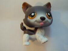 snoopette2008 - Chien Husky (Dog) # 174 LITTLEST PET SHOP (Petshop)