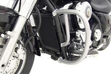 Kawasaki VN 1700 Clásico Motor Protección Barra Cromo por Hepco y Becker
