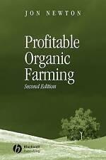 Profitable Organic Farming