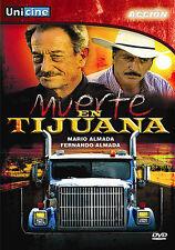 Muerte en Tijuana DVD