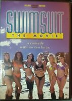 SWIMSUIT THE MOVIE comedy with no tan lines DELUXE EDITION DVD RARE sealed fr/sh