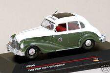 1/43 scale IST Models IST016 east German EMW 340-2 1952 Volkspolizei NIB