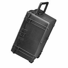 Caisse boite valise mallette + mousses IP 67 MAX750H400S production