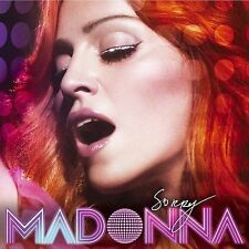 NEW - Sorry by Madonna